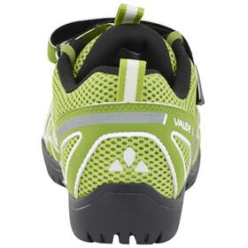 VAUDE Yara TR Unisex Bike Shoes green pepper